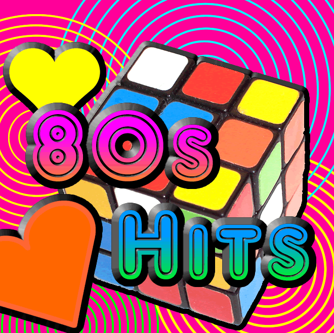 Top 80s Songs For Your Reception