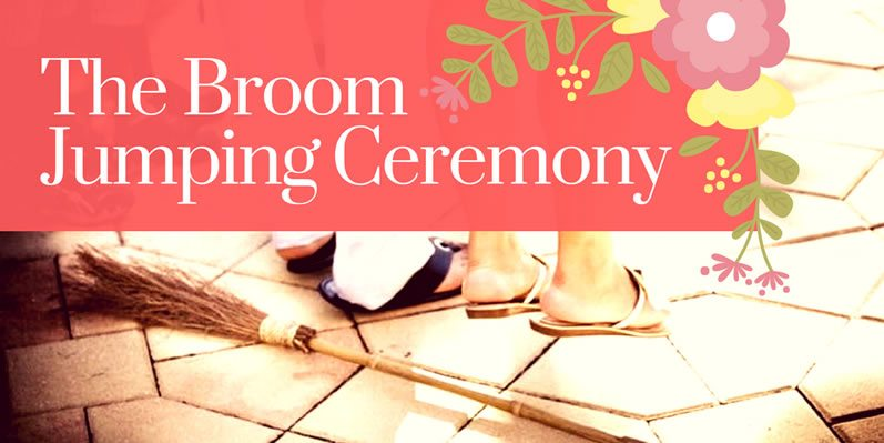 The Broom Jumping Ceremony I Do Still