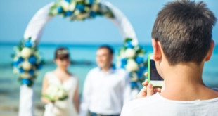Cell Phone Etiquette for Guests