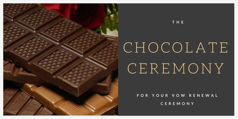 The Chocolate Ceremony