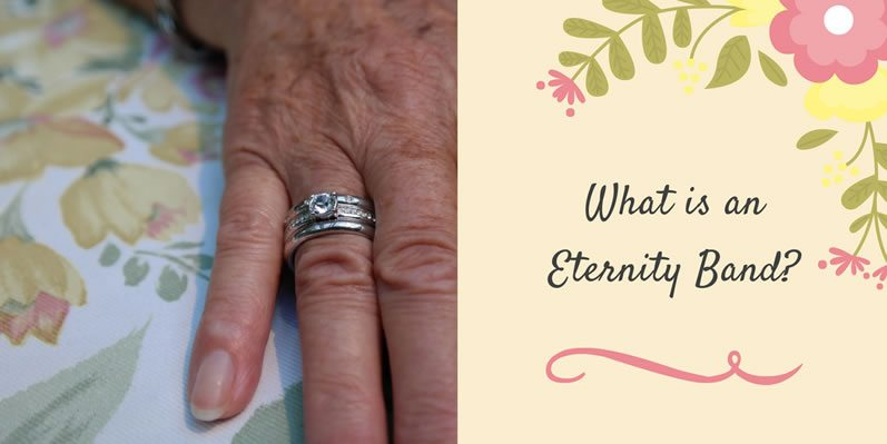 What is an Eternity Band?