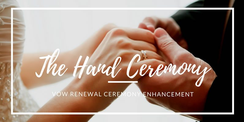 The Hand Ceremony