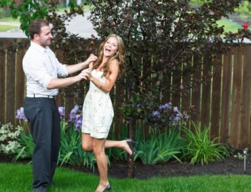 Top 5 Essentials for an Outdoor Vow Renewal