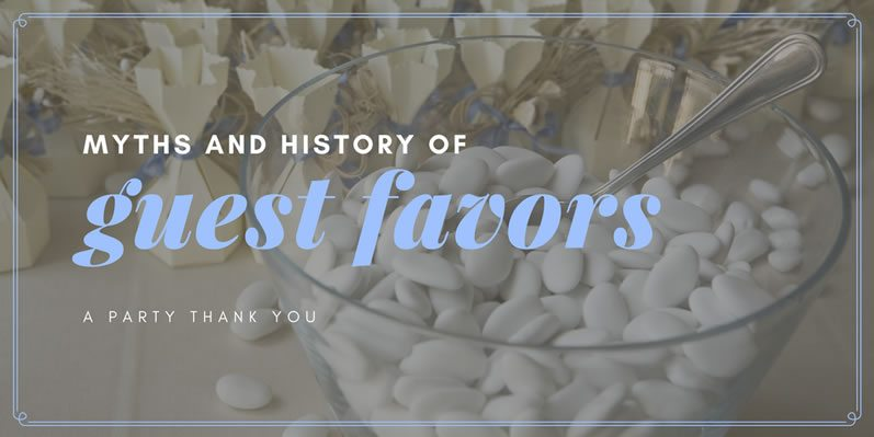 Myths and History of Favors