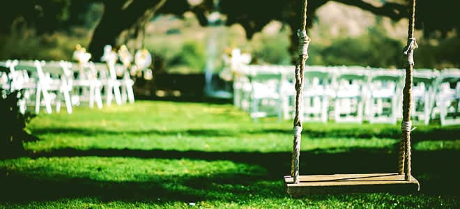 Outdoor Locations for Vow Renewals