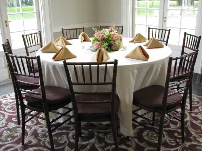 Finding a Reception Venue on a Budget