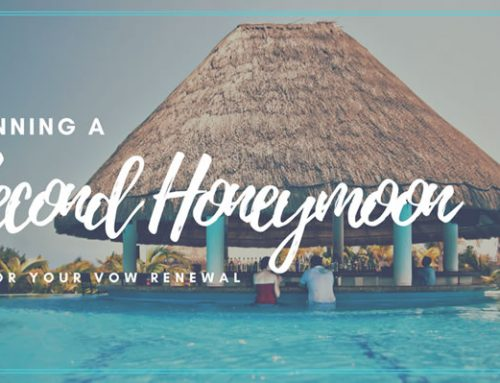 Planning a Second Honeymoon 101