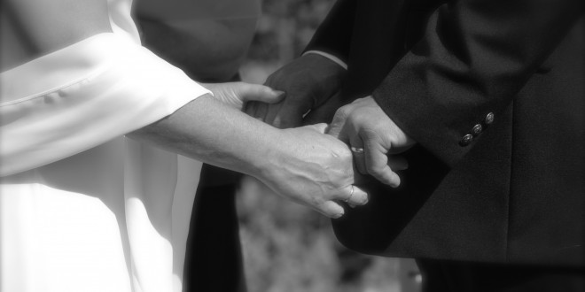 Writing Your Own Vows for Your Vow Renewal: Getting ...