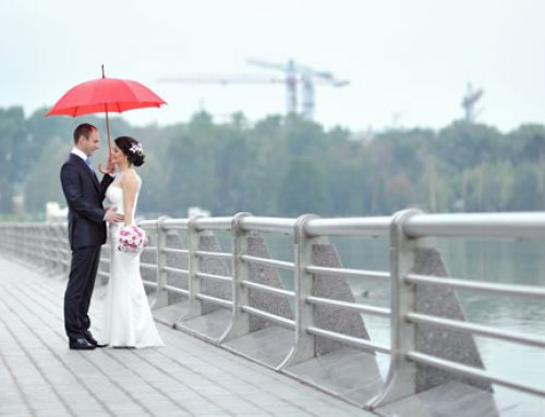 Thoughts on preparations for a urban vow renewal without guests?