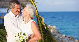 How to Word Your Vows for Your 50th Anniversary Renewal of Vows