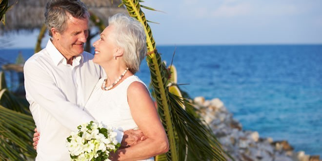 How To Word Your Vows For A 50th Anniversary Vow Renewal