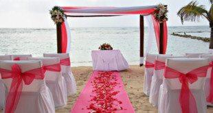 Beach Vow Renewal Theme Ideas