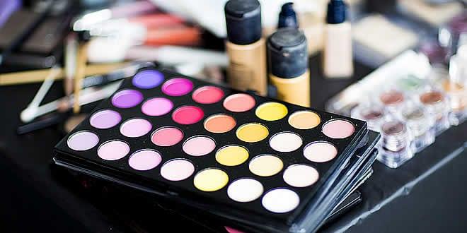 DIY Vow Renewal Makeup