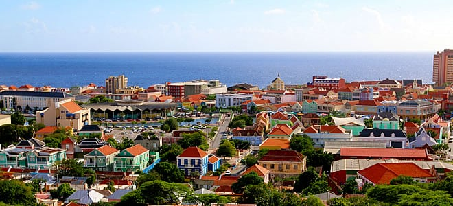 Take a second honeymoon to Aruba