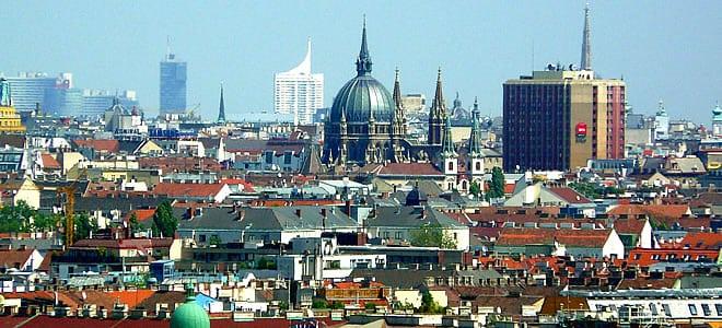Take a second honeymoon to Vienna