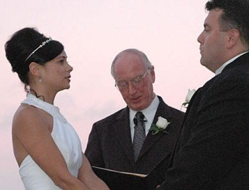 Writing Your Own Vows – Phrases to Inspire