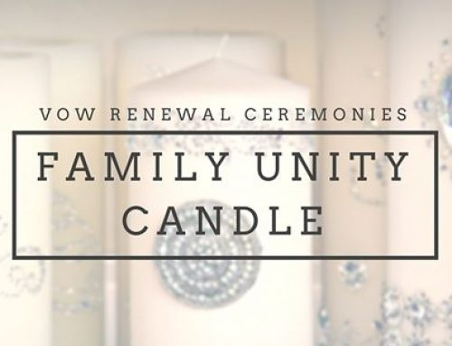 6 Family Unity Candle Ceremony Ideas for Your Vow Renewal Ceremony