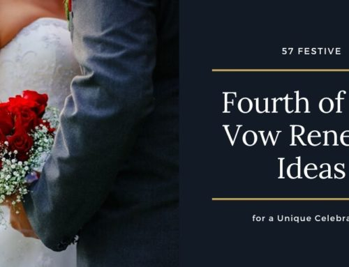57 Festive Fourth of July Vow Renewal Ideas